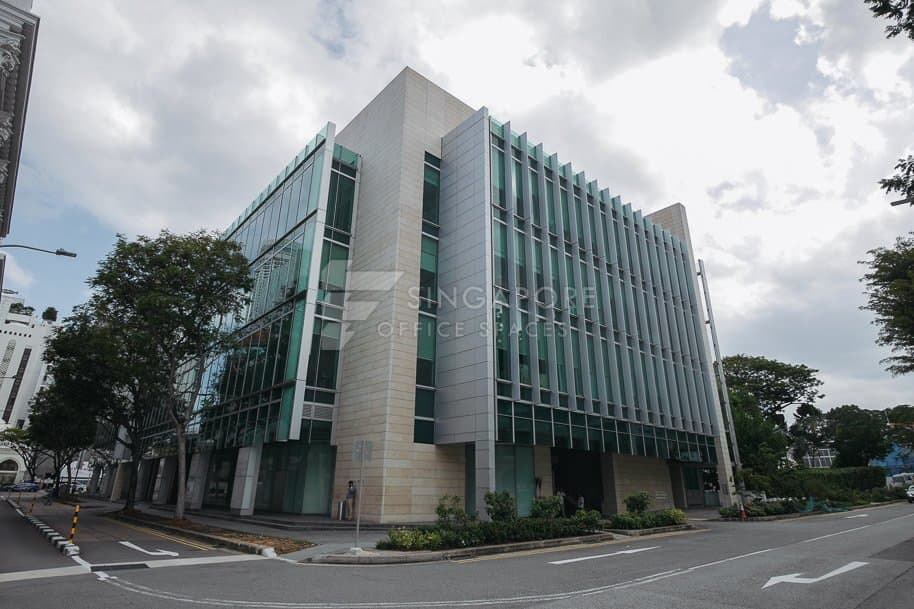 30 Hill Street Office For Rent Singapore 1182