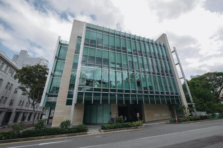 30 Hill Street Office For Rent Singapore 1183