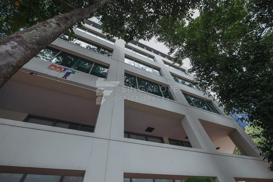 11 Beach Road Office For Rent Singapore 70