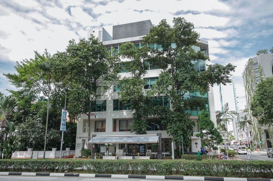 11 Beach Road Office For Rent Singapore 74