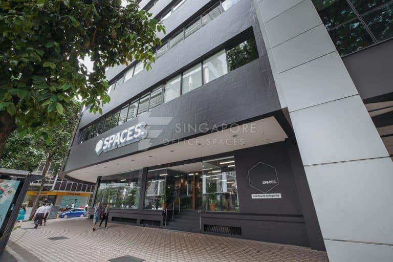 410 North Bridge Road Office For Rent Singapore 86