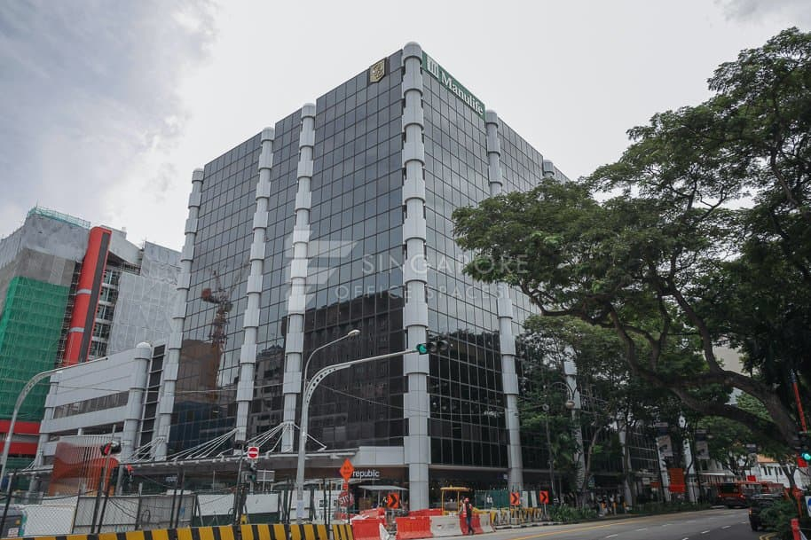 5one Central Office For Rent Singapore 110