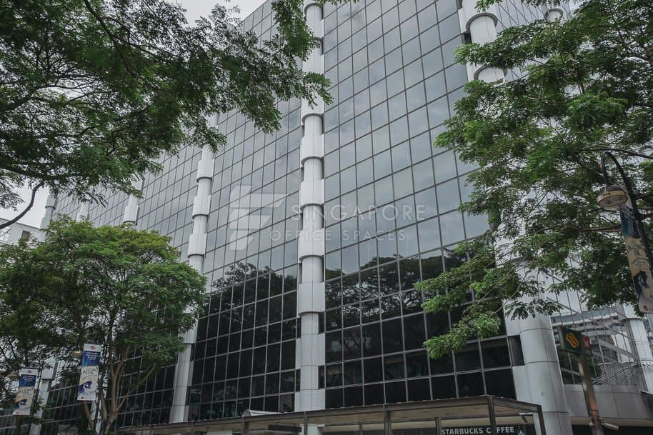 5one Central Office For Rent Singapore 111