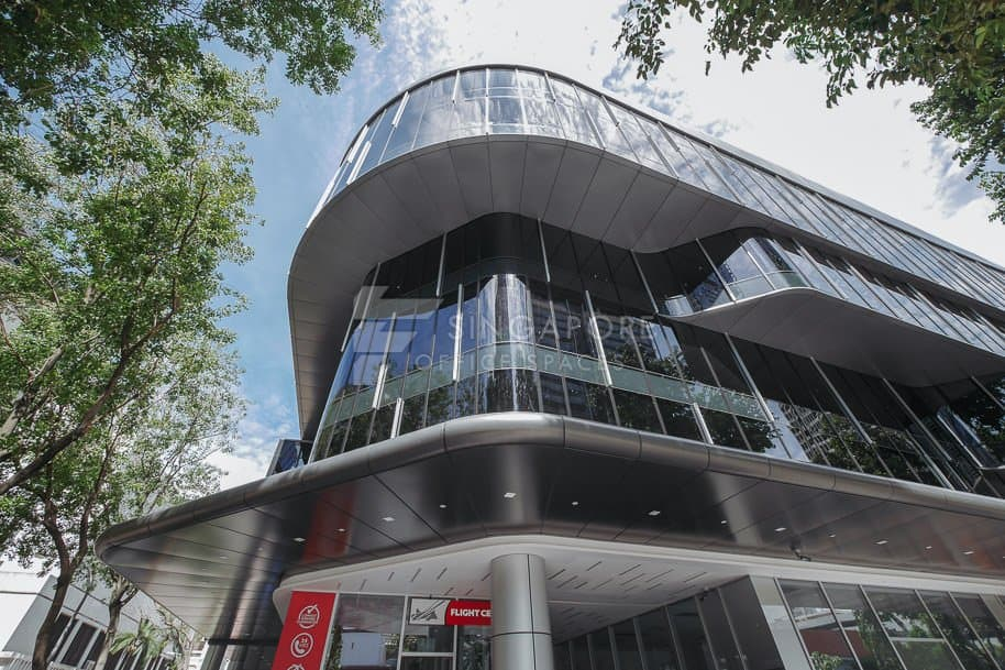 Beach Centre Office For Rent Singapore 66