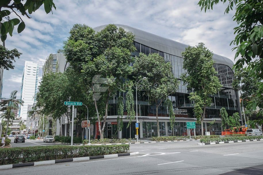 Beach Centre Office For Rent Singapore 73