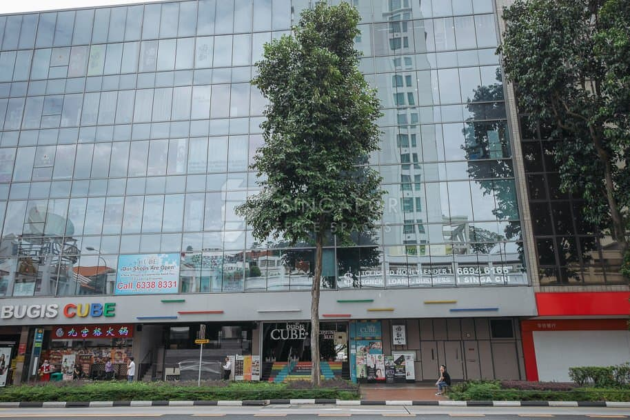 Bugis Cube Office For Rent Singapore 91