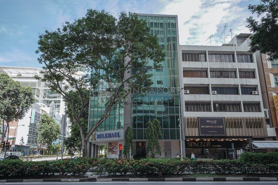 Bulkhaul House Office For Rent Singapore 53