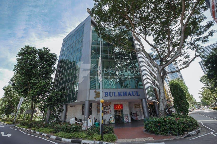 Bulkhaul House Office For Rent Singapore 55