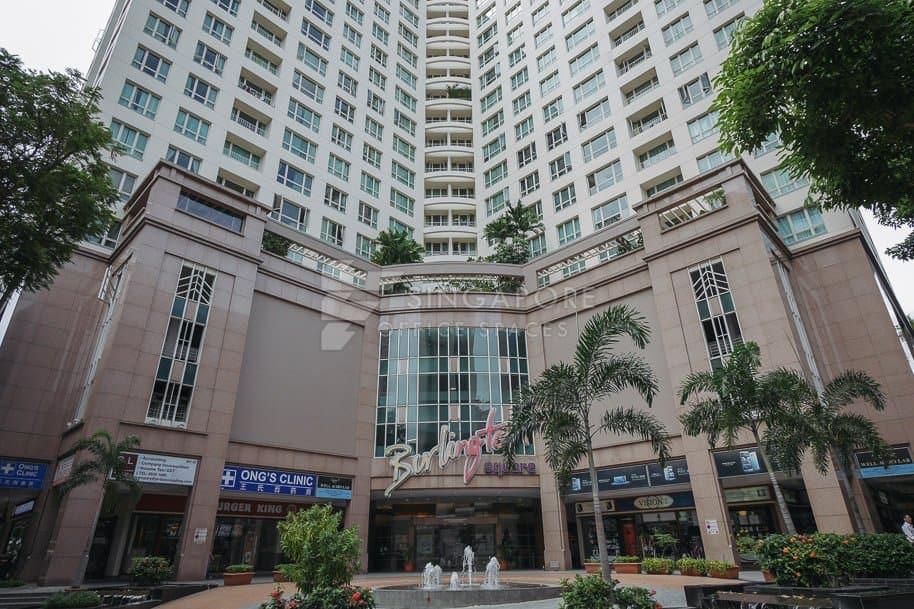 Burlington Square Office For Rent Singapore 103