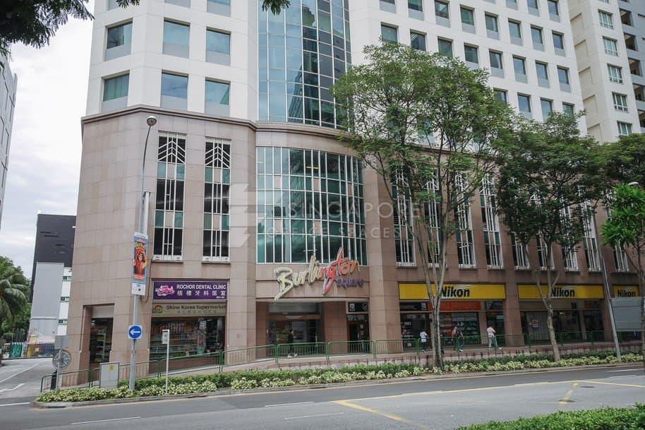 Burlington Square Office For Rent Singapore 95
