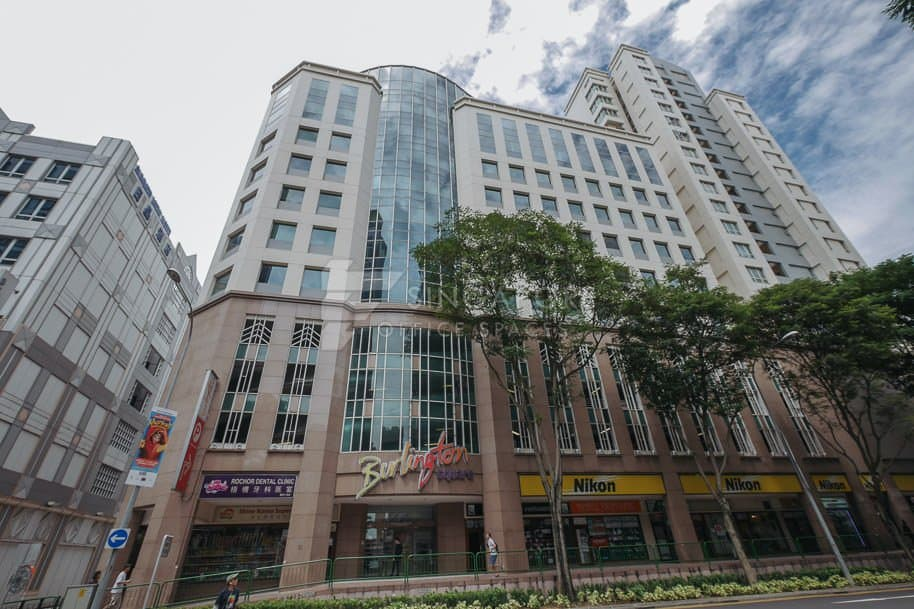 Burlington Square Office For Rent Singapore 97
