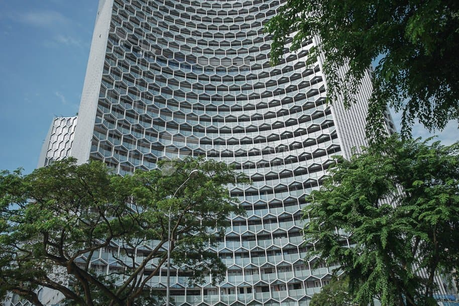 Duo Tower Office For Rent Singapore 35