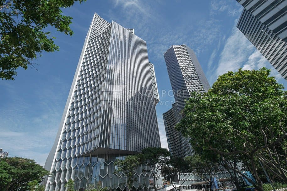 Duo Tower Office For Rent Singapore 44