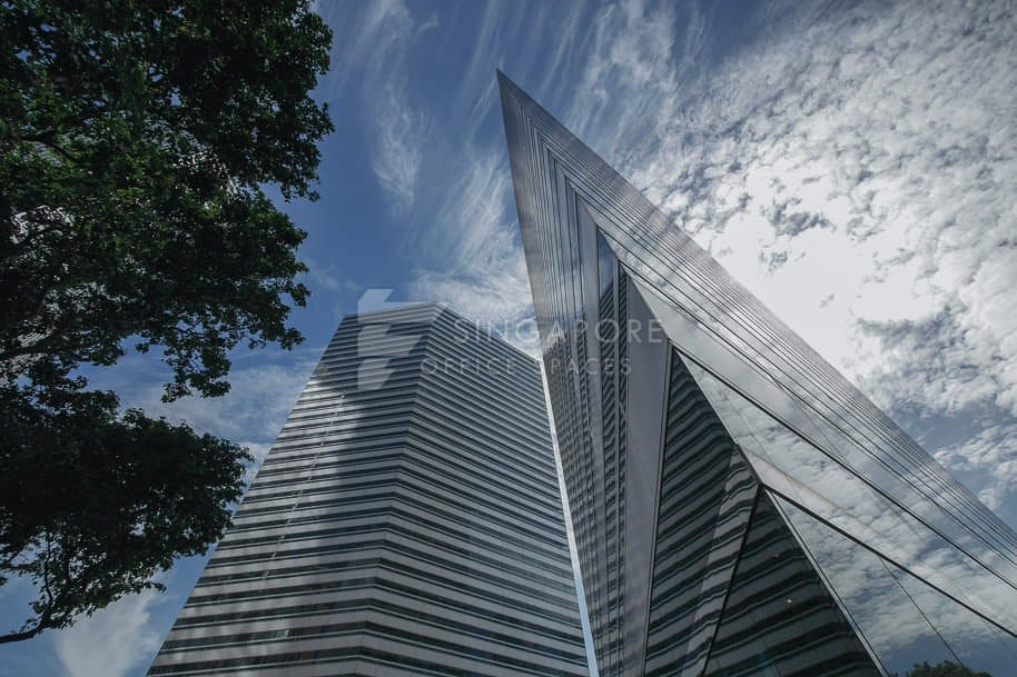 Gateway East West Office For Rent Singapore 45