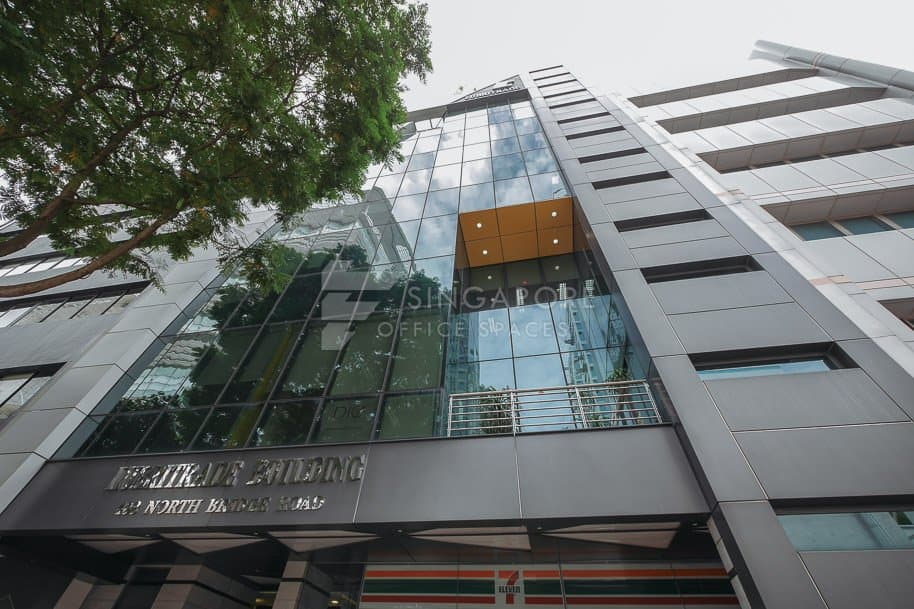 Lubritrade Building Office For Rent Singapore 85