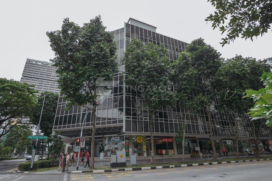 North Bridge Centre Office For Rent Singapore 88
