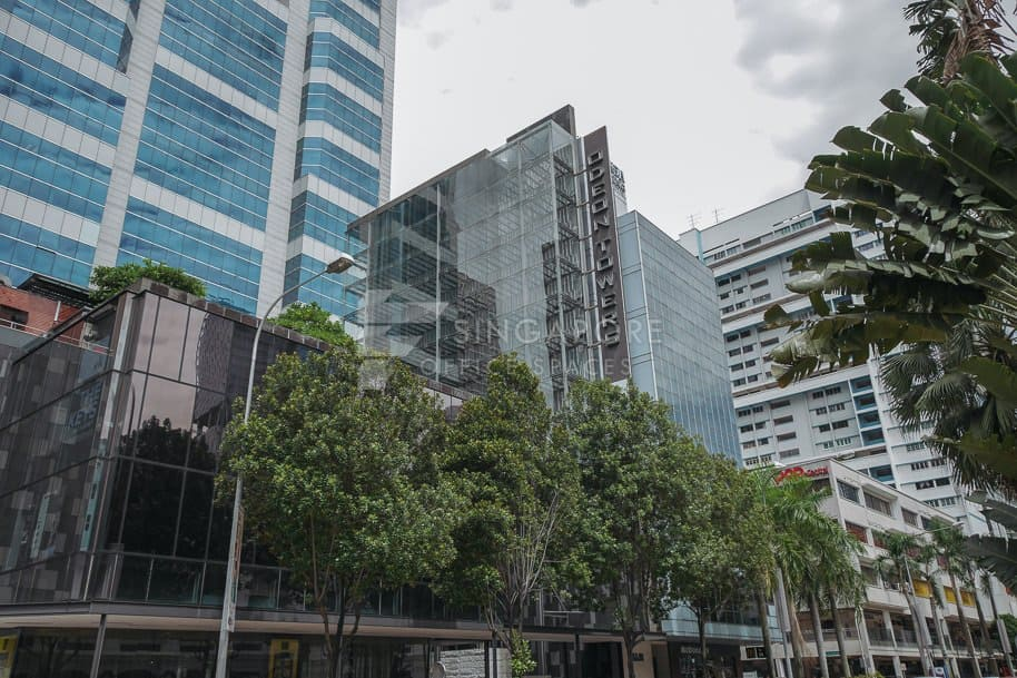 Odeon Towers Office For Rent Singapore 80