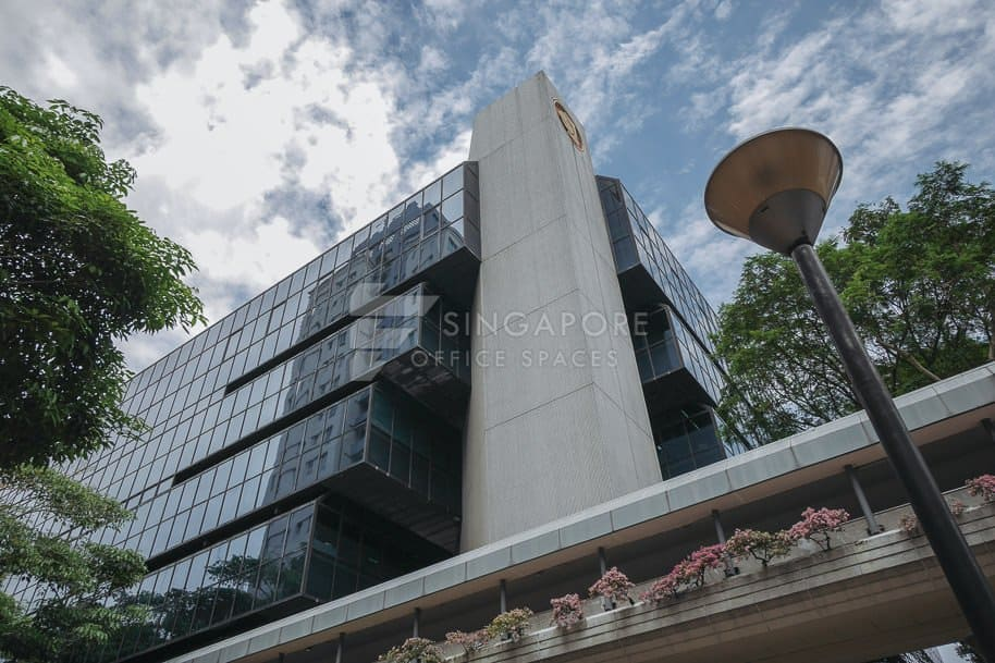 Sim Lim Square Office For Rent Singapore 102