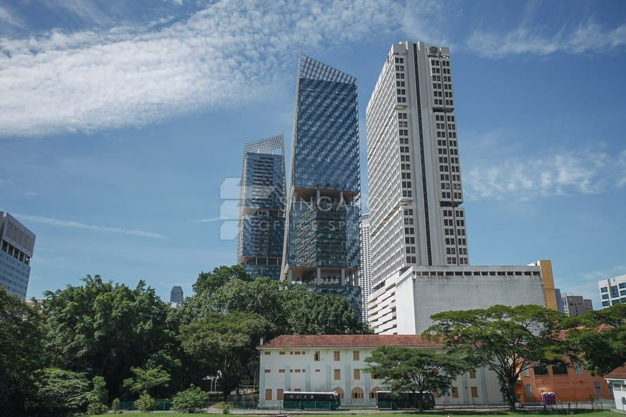 South Beach Tower Office For Rent Singapore 49