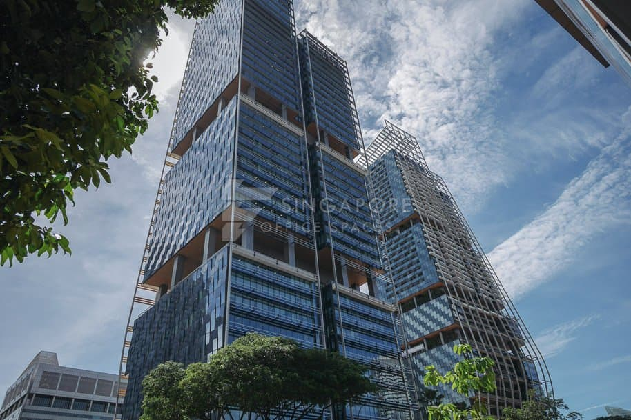 South Beach Tower Office For Rent Singapore 59