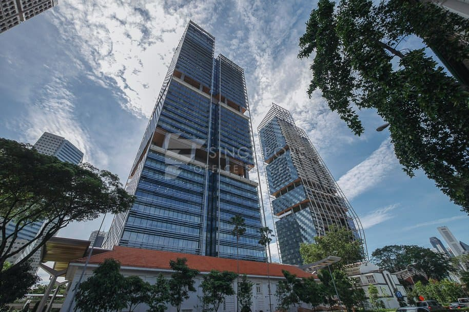 South Beach Tower Office For Rent Singapore 62