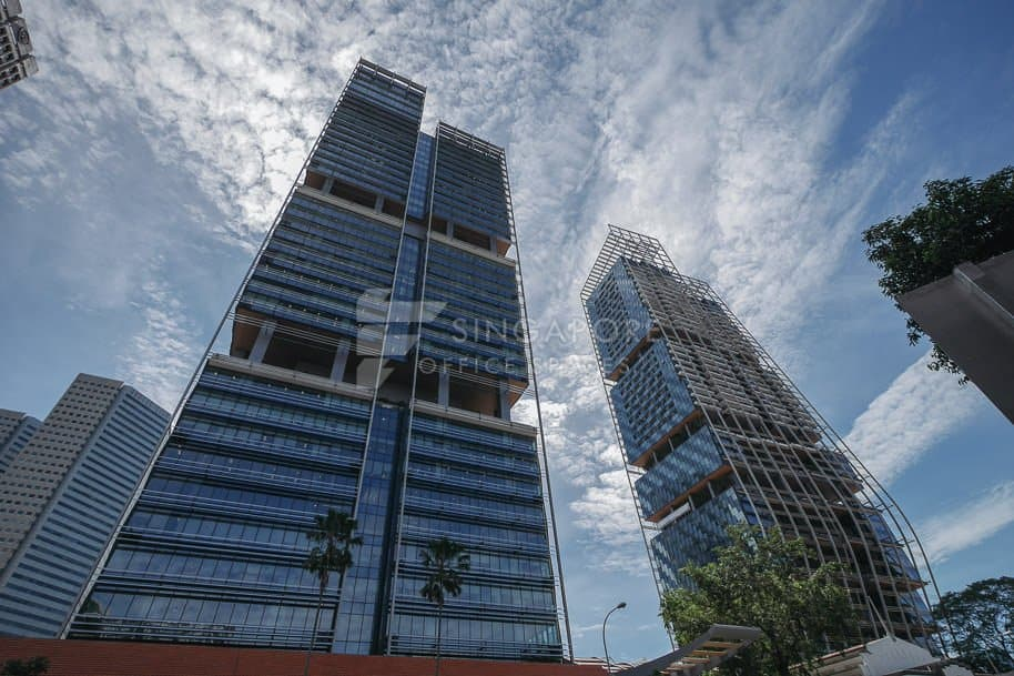 South Beach Tower Office For Rent Singapore 63