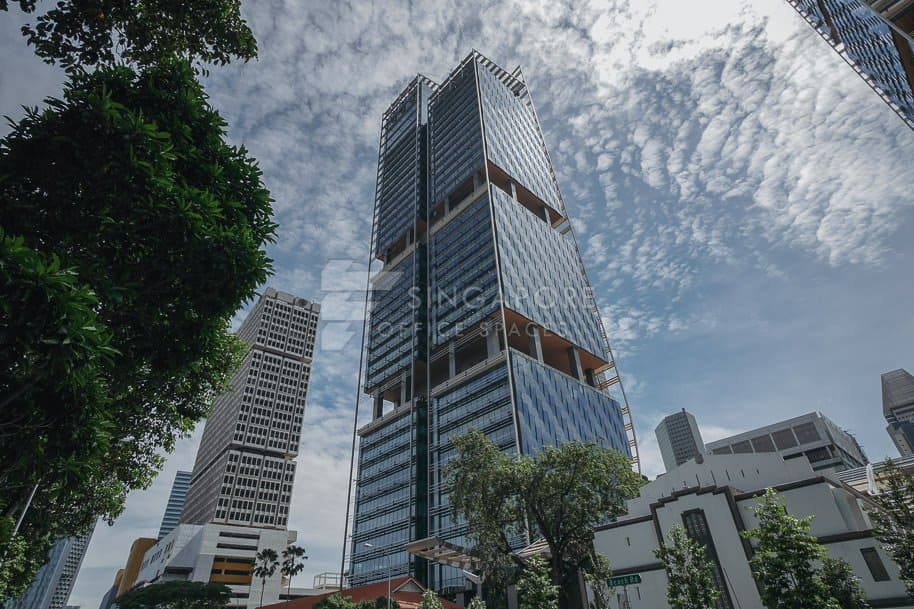 South Beach Tower Office For Rent Singapore 69
