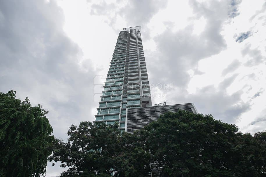 Southbank Office For Rent Singapore 1104