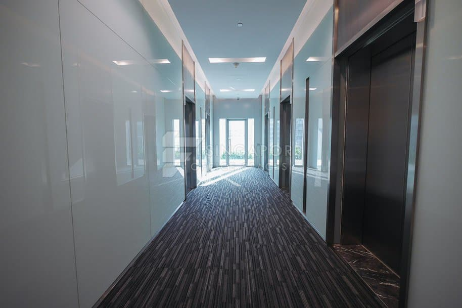 Arc 380 Office For Rent Singapore 1120