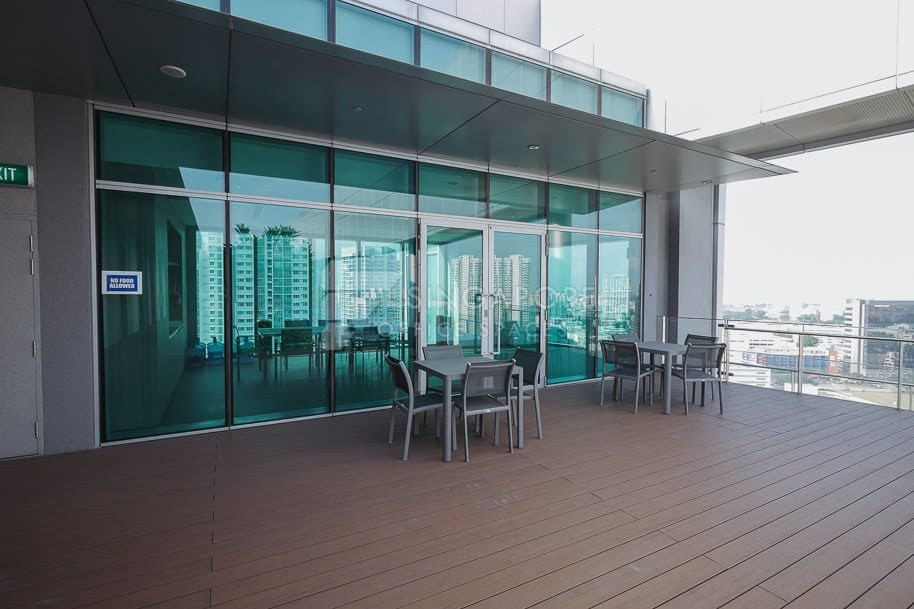 Arc 380 Office For Rent Singapore 1123