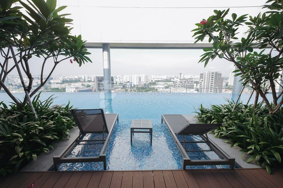 Arc 380 Office For Rent Singapore 1124