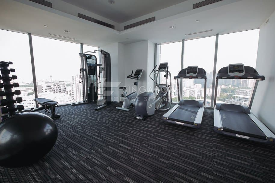 Arc 380 Office For Rent Singapore 1126