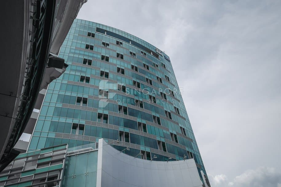 Arc 380 Office For Rent Singapore 861