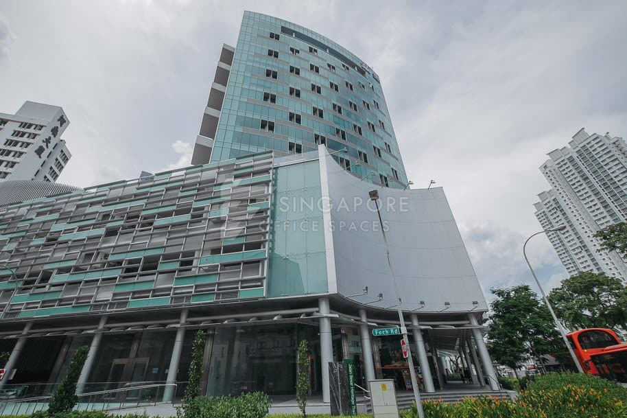 Arc 380 Office For Rent Singapore 862