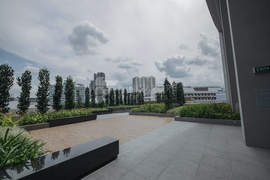 Arc 380 Office For Rent Singapore 864