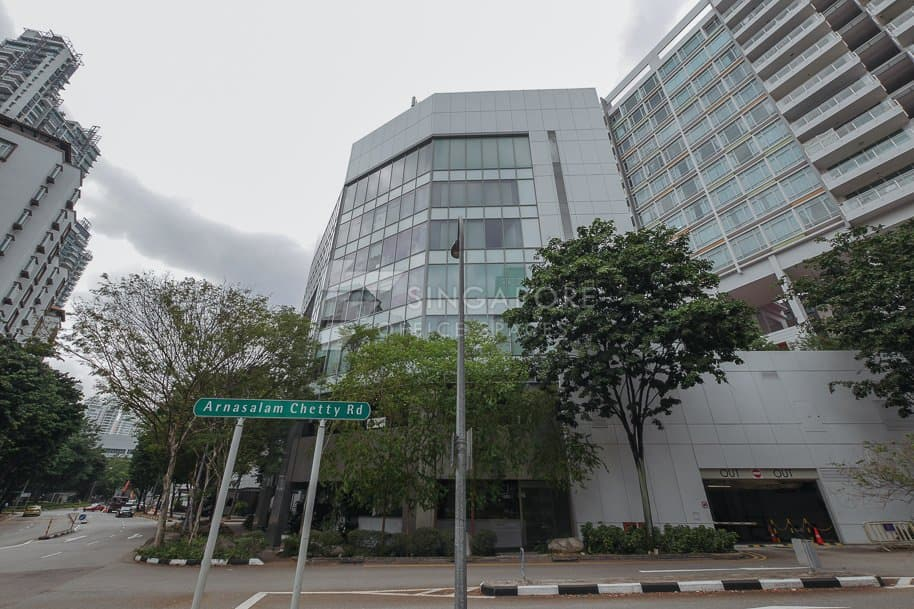 22 Martin Road Office For Rent Singapore 1024