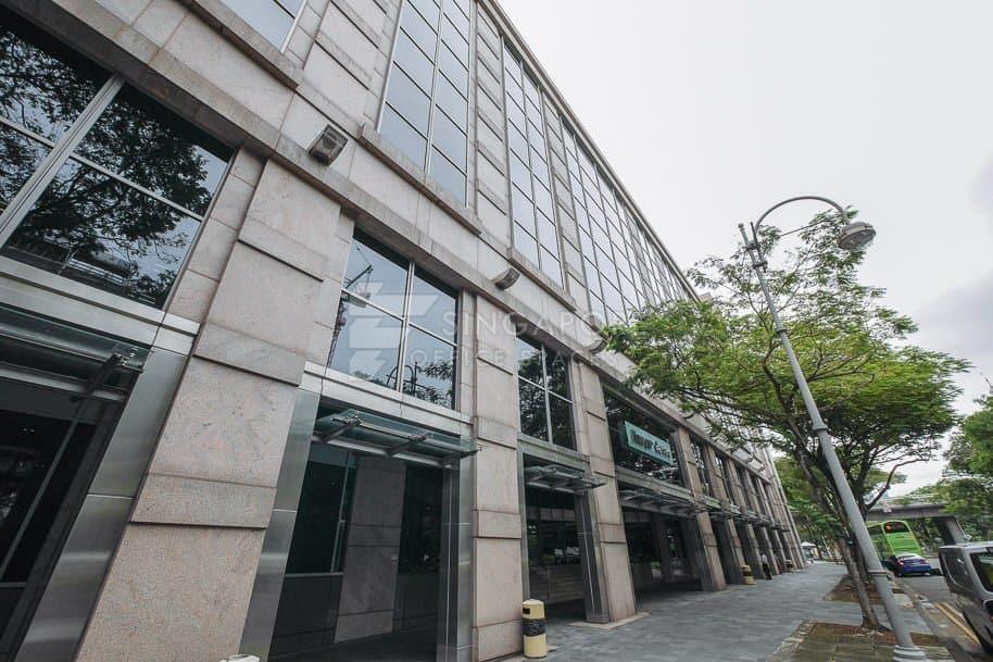 Haw Par Centre Office For Rent Singapore 183