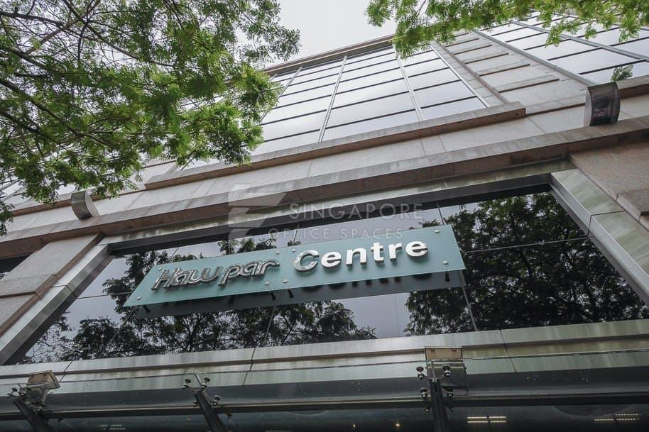 Haw Par Centre Office For Rent Singapore 185