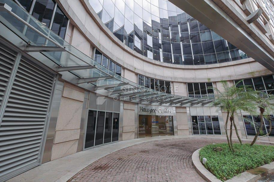 Haw Par Centre Office For Rent Singapore 189