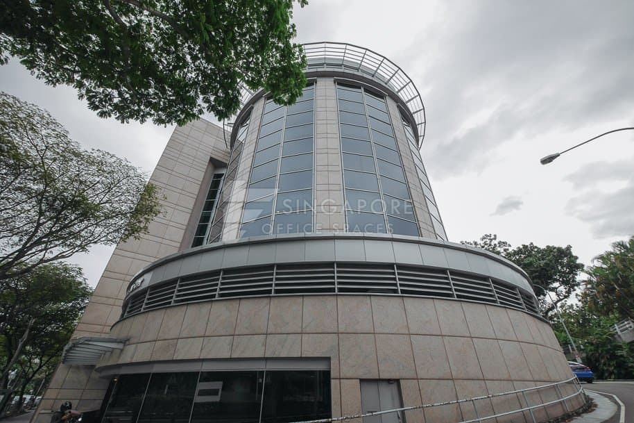 Haw Par Glass Tower Office For Rent Singapore 187