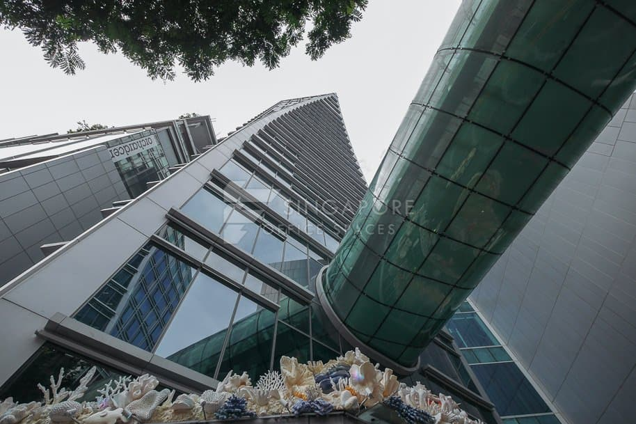 Orchard Gateway Emerald Office For Rent Singapore 214