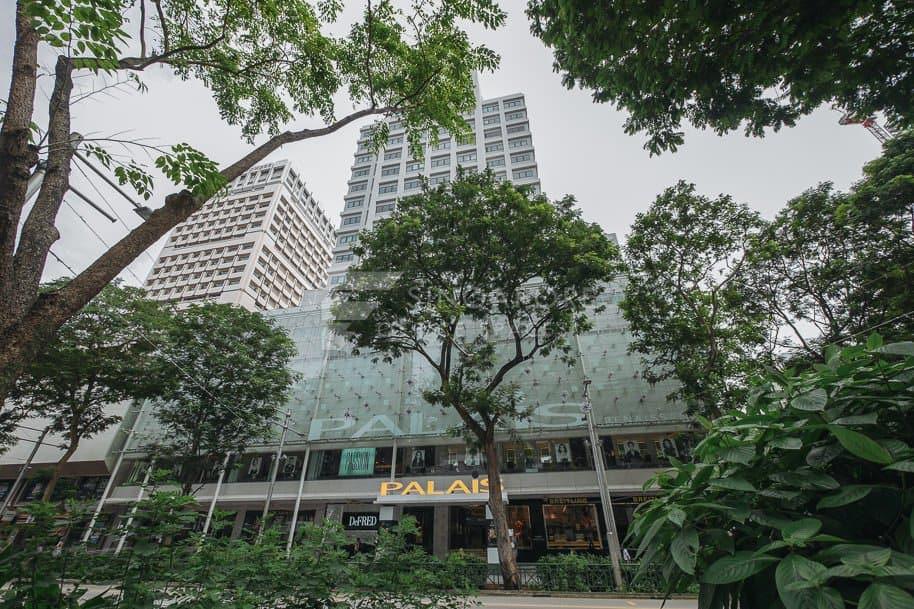 Palais Renaissance Office For Rent Singapore 251