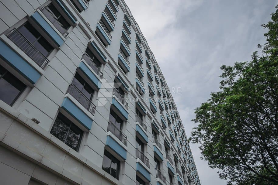 Regency House Office For Rent Singapore 197