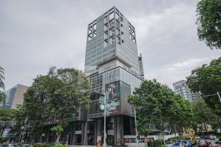 The Heeren Office For Rent Singapore 224
