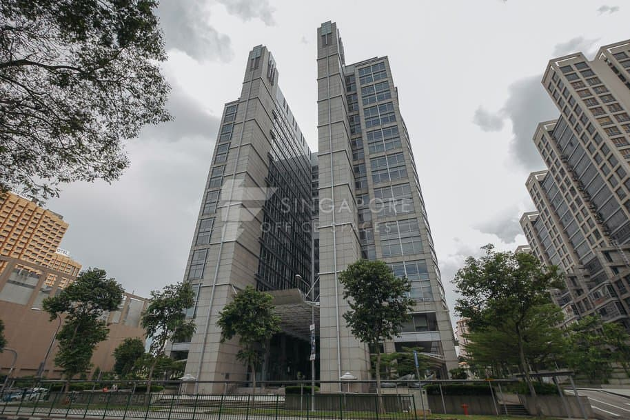Ue Square Office For Rent Singapore 680