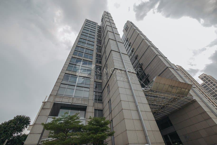 Ue Square Office For Rent Singapore 681