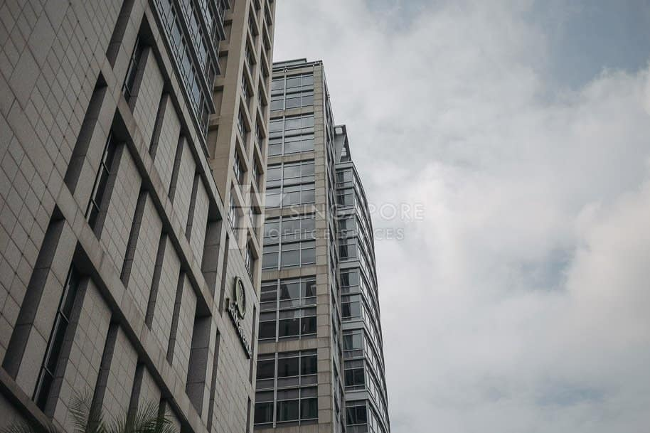 Ue Square Office For Rent Singapore 685