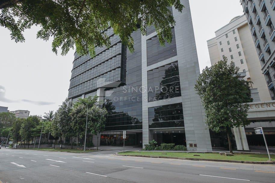 Visioncrest Office For Rent Singapore 194