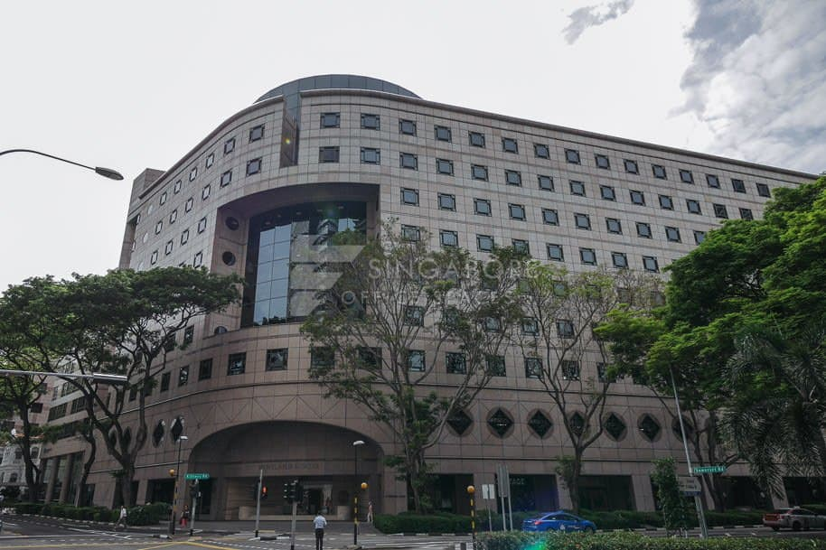 Winsland House 1 Office For Rent Singapore 211