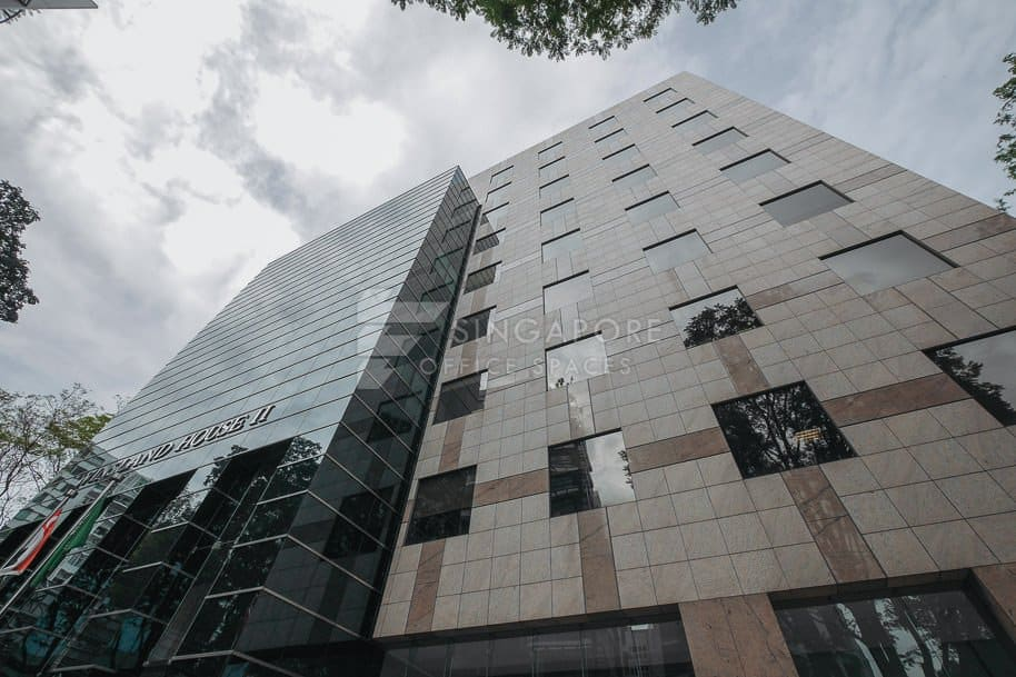 Winsland House 2 Office For Rent Singapore 202